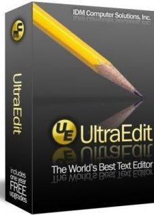 IDM UltraEdit – Trình soạn thảo văn bản đa cửa sổ mạnh mẽ