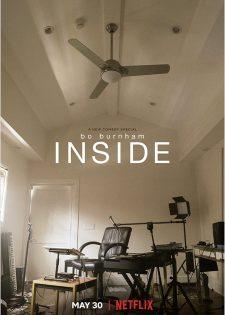 Bo Burnham: Trong Nhà