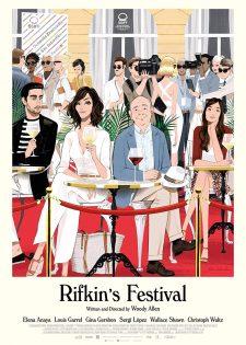 Lễ Hội Của Rifkin