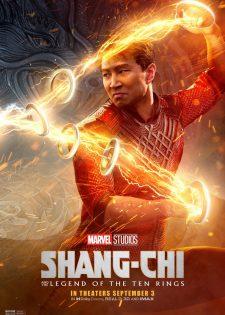 Shang-Chi Và Huyền Thoại Thập Luân | Shang-Chi Và Huyền Thoại Thập Nhẫn