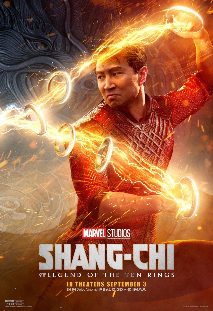 Shang-Chi Và Huyền Thoại Thập Luân   Shang-Chi Và Huyền Thoại Thập Nhẫn