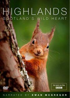 Thiên Nhiên Hoang Dã Scotland