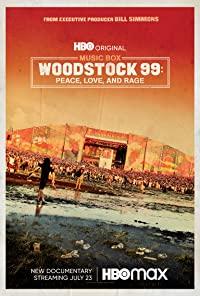 Woodstock 99: Hòa Bình, Tình Yêu, và Cơn Thịnh Nộ