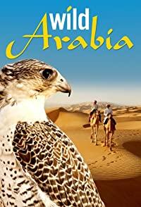 Thiên Nhiên Hoang Dã Ả Rập