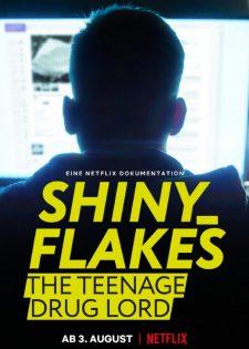 Shiny_Flakes: Trùm Ma Túy Tuổi Teen