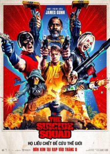 Suicide Squad: Điệp Vụ Cảm Tử