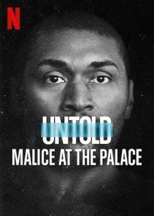 Bí Mật Giới Thể Thao: Ẩu Đả NBA Tại Palace