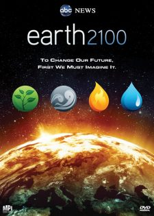 Trái Đất Năm 2100