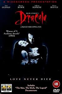 Bá Tước Ma Cà Rồng Dracula