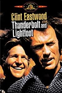 Thunderbolt Và Lightfoot