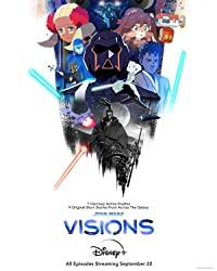 Chiến Tranh Giữa Các Vì Sao: Visions
