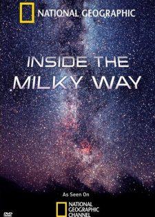 Bên Trong Thiên Hà Milky Way