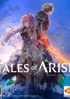 Tải Tales of Arise Full cho PC [36GB – 100% Test OK]
