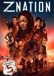 Cuộc Chiến Zombie: Phầm 5