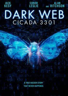 Web Đen: Cicada 3301
