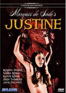 Thiếu Nữ Justine