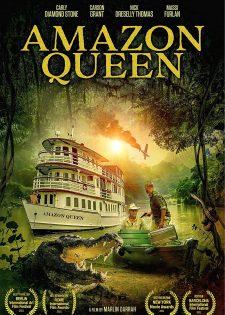 Nữ Hoàng Amazon