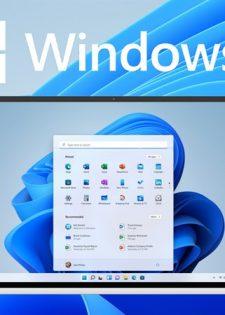 Tải về Microsoft Windows 11 Final